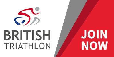 join the british triathlon club