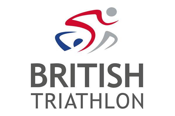british triathlon logo