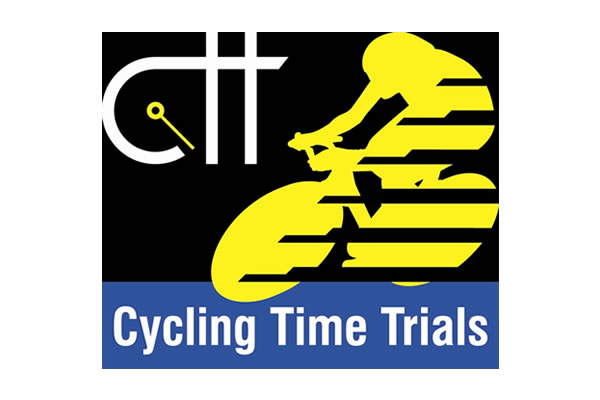 ctt, cycling time trials logo
