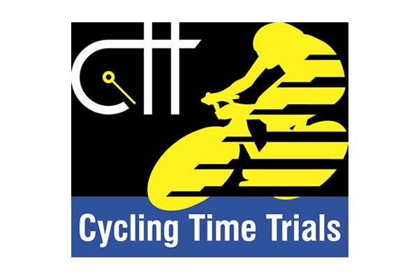 ctt, cycling time trials logo