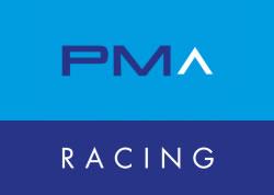 pma racing logo